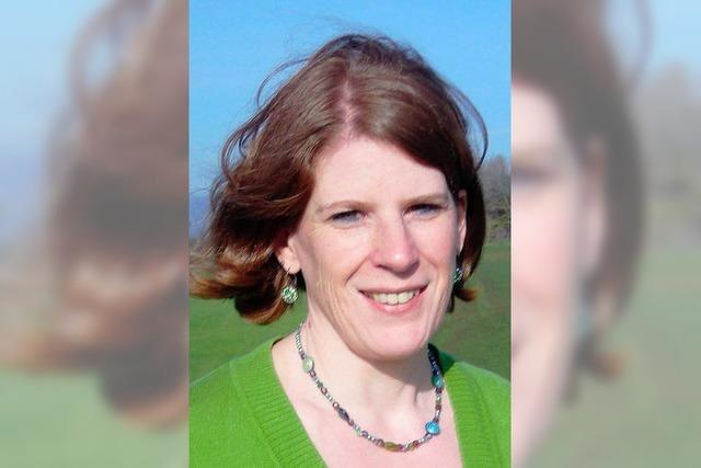 Angela Wöhrle (Steinen)