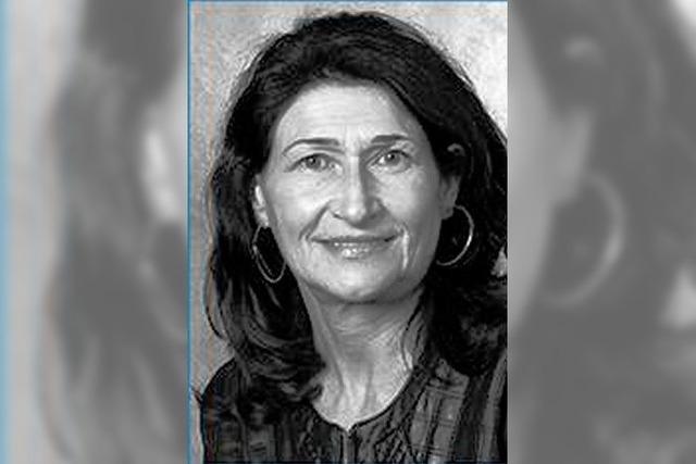 Brigitte Albiez (Grenzach-Wyhlen)