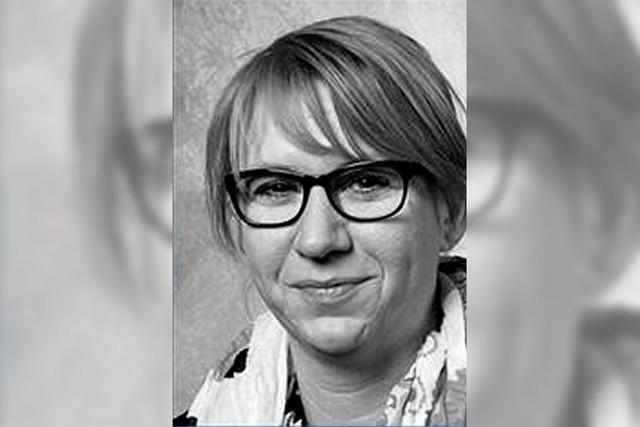 Katharina Denzer (Grenzach-Wyhlen)