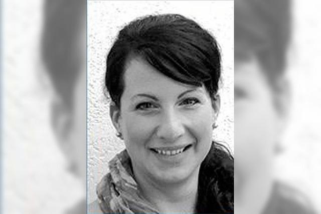 Sabine Bucher (Grenzach-Wyhlen)