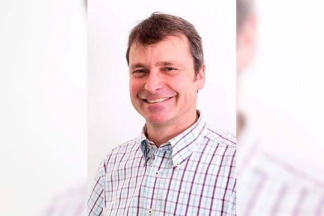 Jörg Indlekofer (Bonndorf)