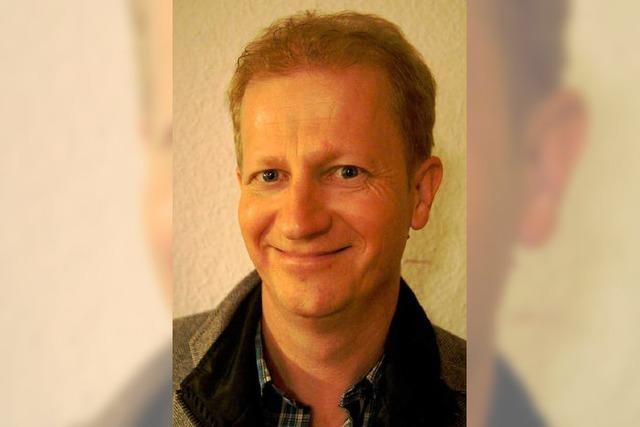 Johannes Becherer (Elzach)