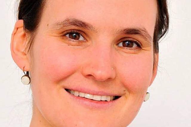 Linda Schneider (Freiburg)