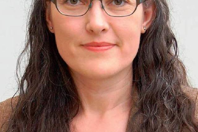 Sandra Tell (Freiburg)