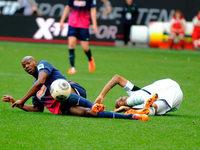 Fotos: VfL Wolfsburg – SC Freiburg 2:2