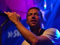 Wie war's bei … Coldplay in Baden-Baden?