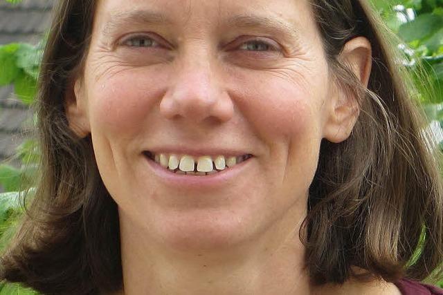 Nana Mittelmaier (Steinen)