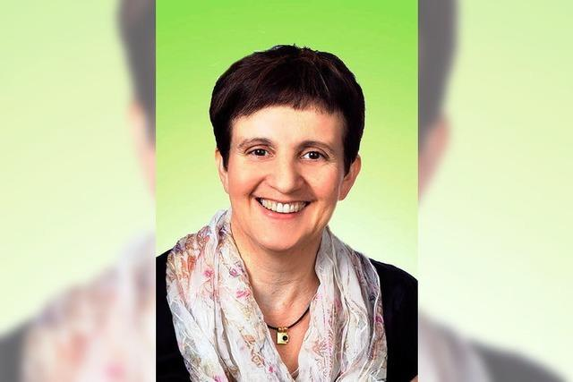 Christa Kotz (Müllheim)