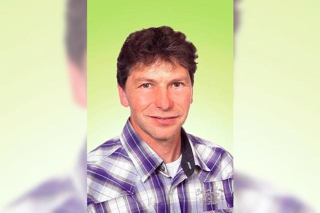 Helmut Nußbaumer (Müllheim)