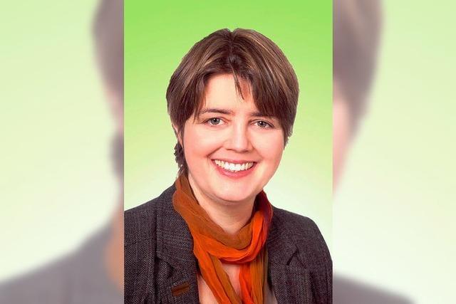 Meike Hahn (Müllheim)