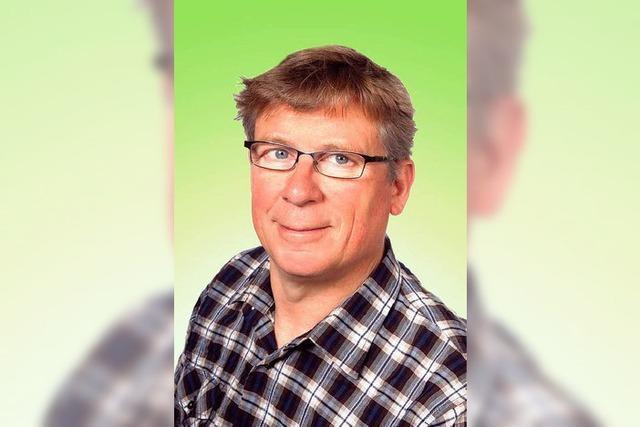 Silvio Keller (Müllheim)