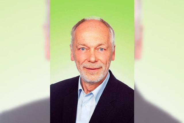 Michael Nutsch (Müllheim)