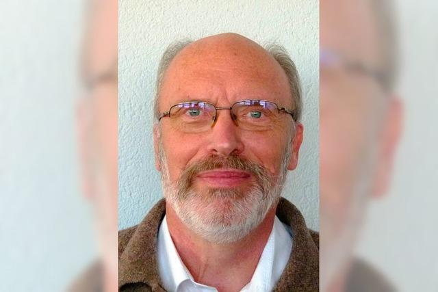 Dieter Gersabeck (Steinen)