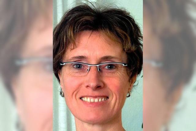 Claudia Fischer (Steinen)
