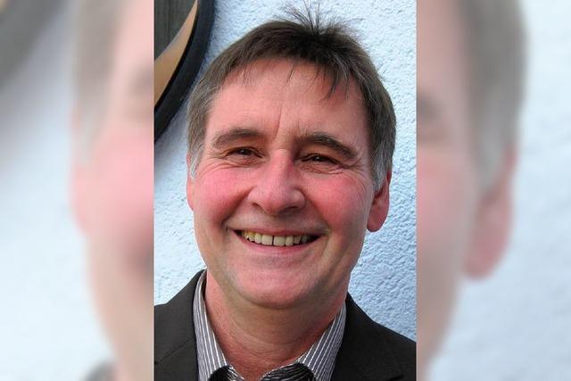 Rolf Ruf (Bad Krozingen-Tunsel)