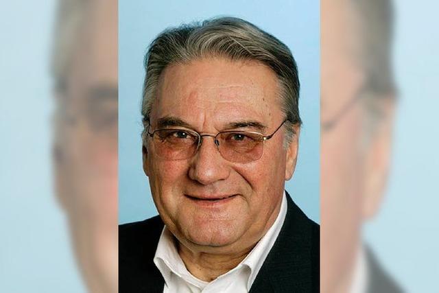 Jens Bohmann (Bad Krozingen-Biengen)