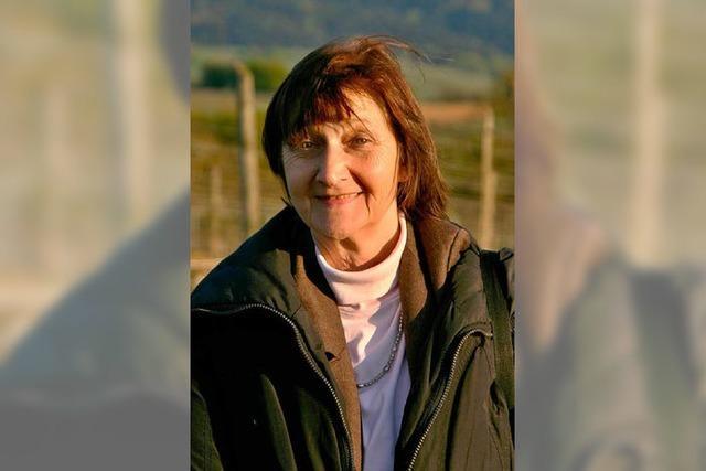 Ursula Zehner (Buggingen)