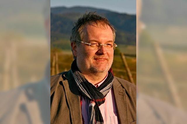 Joachim Würger (Buggingen)