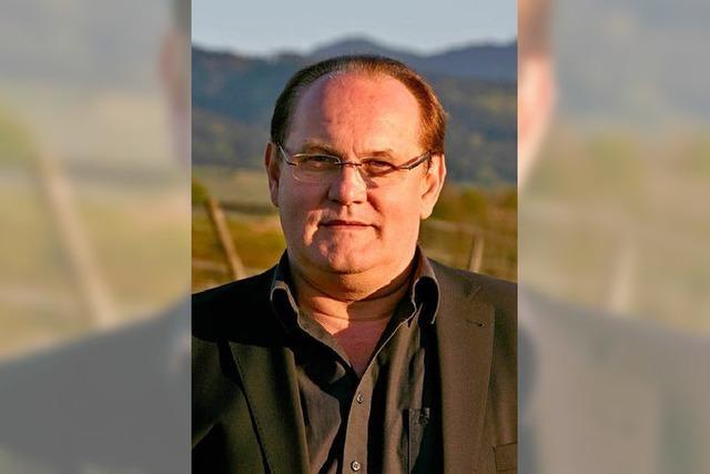 Volker Lekies (Buggingen)