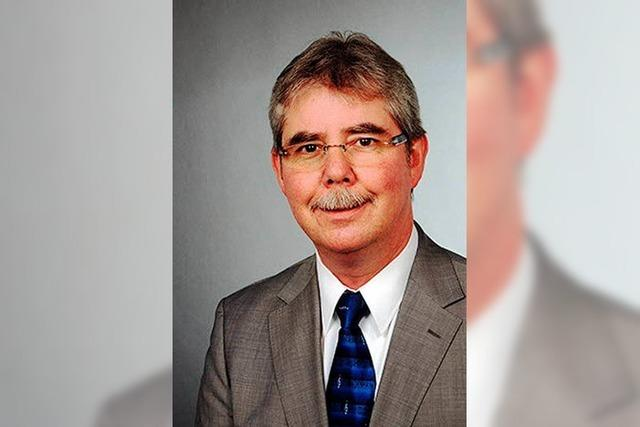 Prof. Dr. Eckhart Hanser (Rheinfelden)