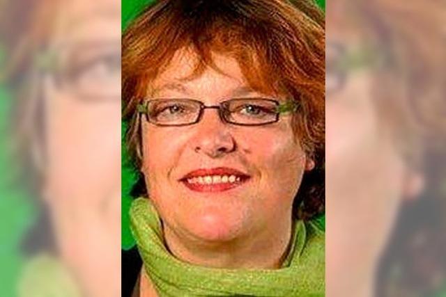 Ulrike Spanisberger (Badenweiler)