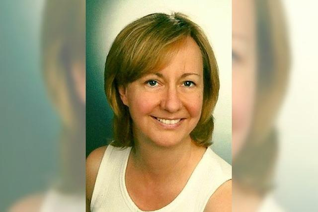 Christiane Rack (Badenweiler)