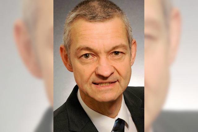 Gunter Dr. Eberhardt (Weil am Rhein)
