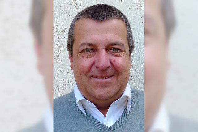 Udo Heer (Weil am Rhein)
