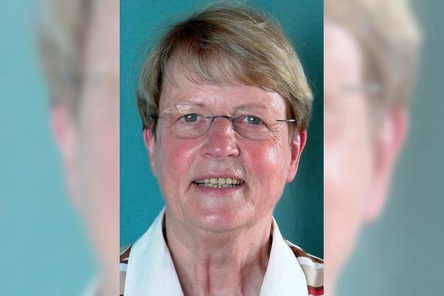 Kristin Dr. Pache (Weil am Rhein)