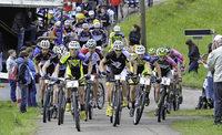 Tälercup-Auftakt in Wittnau - Burkhardt und Wrobel siegen bei Lizenzfahrern