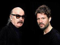 Neues Album von Wolfgang und Florian Dauner
