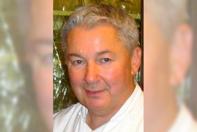 Elmar Burggraf (Schallstadt)