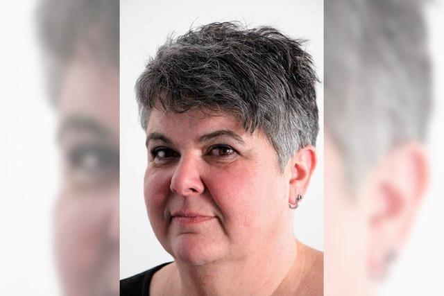 Christiane Walcher (Bad Krozingen-Biengen)