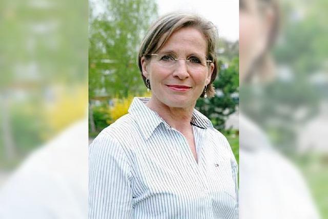 Myriam Egel (Müllheim)