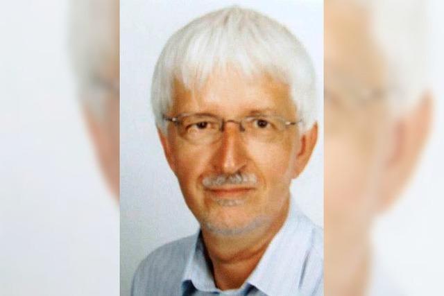 Andreas Volckmann (Müllheim)