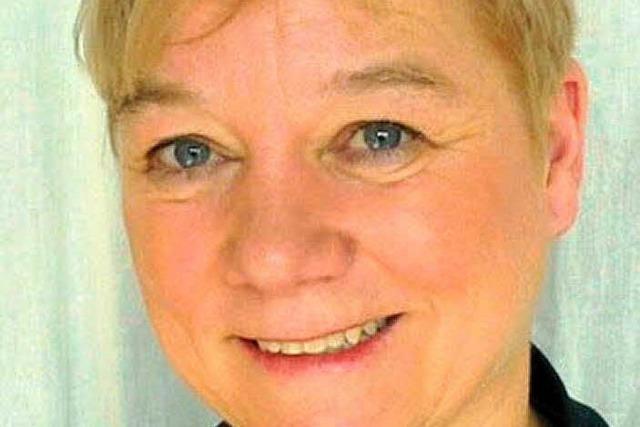 Ingrid Bartsch (Freiburg)