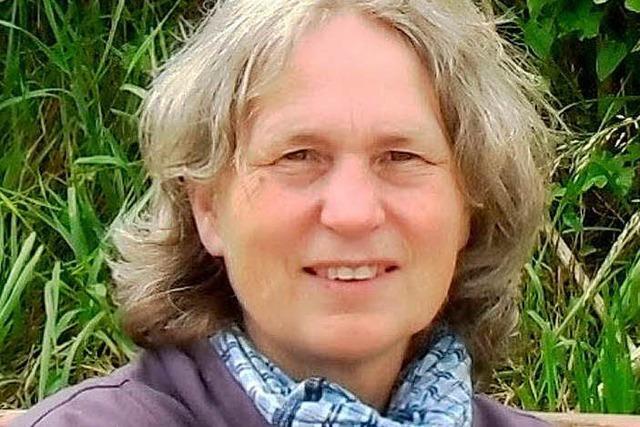 Petra Lüderitz (Freiburg)