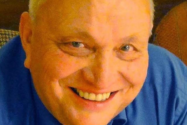 Klaus Kammerer (Freiburg)