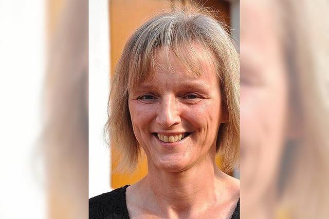 Ruth Wedelich (Gottenheim)