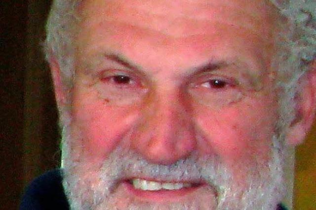 Adalbert Faller (March)