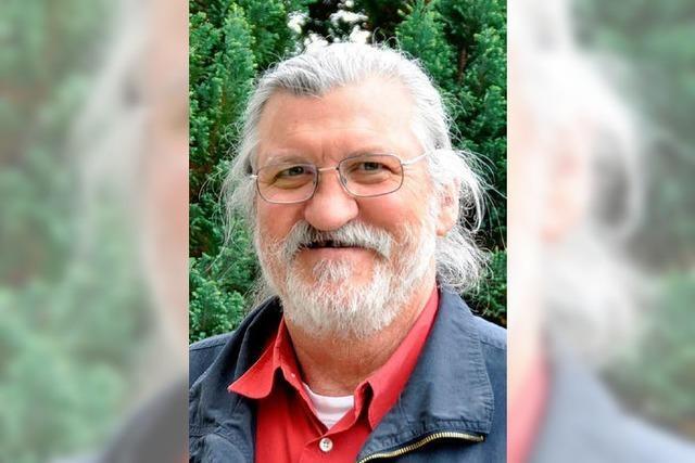 Gustav Rosa (Breisach)