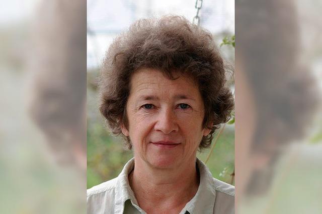 Sabine Helwig (Breisach)