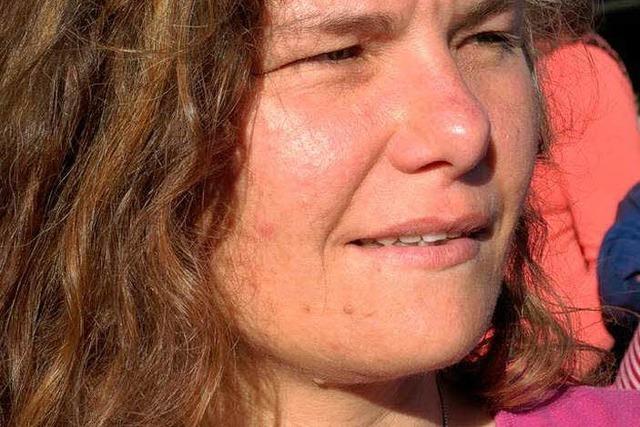 Silvia Dahms (March)