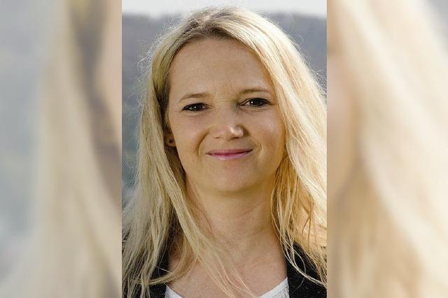 Jasmin Schuble (Pfaffenweiler)