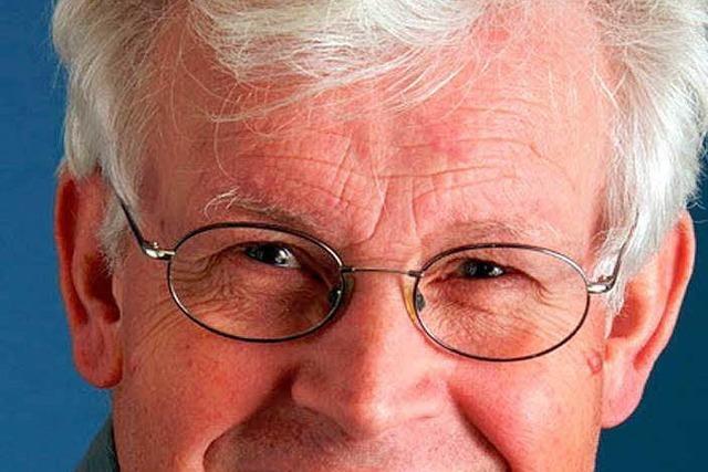 Prof. Dr. med Lutz Hansen (March)