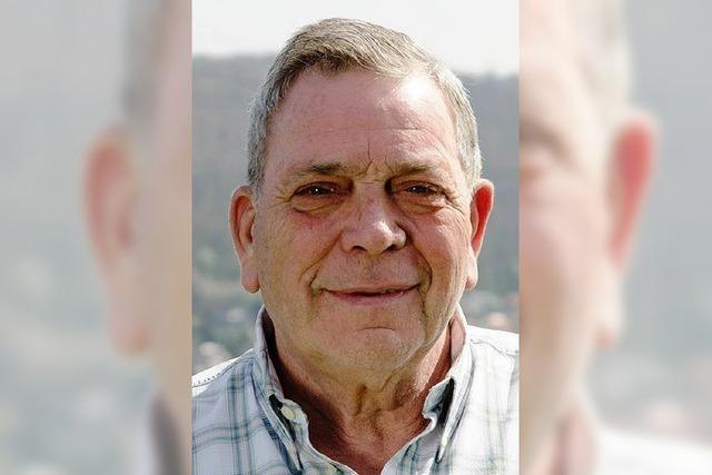 Rolf Hesse (Pfaffenweiler)