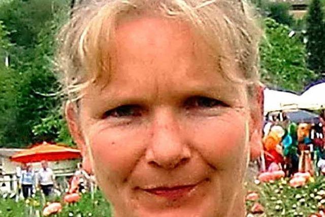 Julia Mayer-Bühler (Freiburg)