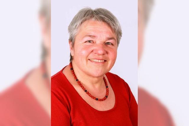 Heidi von Loh (Lenzkirch)