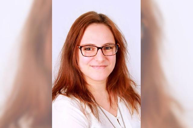 Jasmin Picht (Lenzkirch)