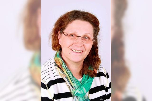 Christine Reich Jokers (Lenzkirch)